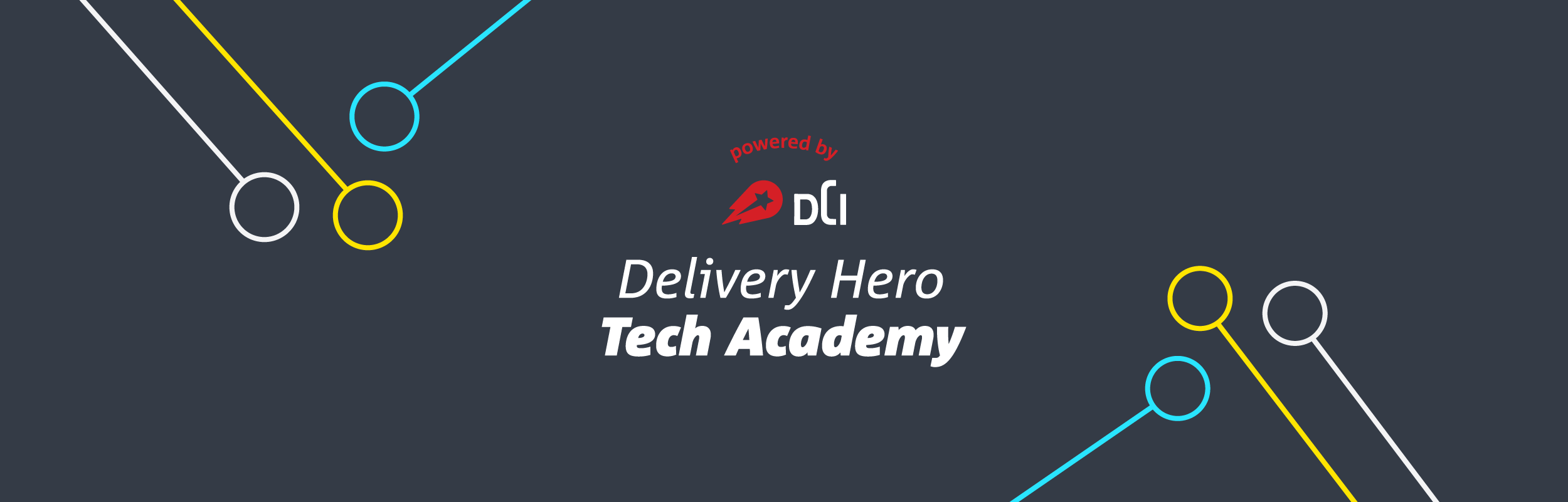 Delivery Hero Tech Academy