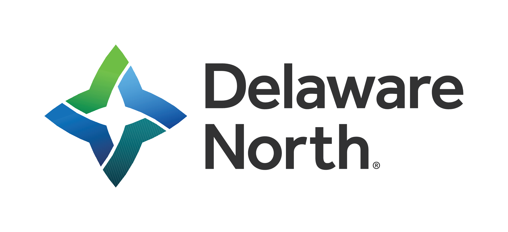 Delaware North Health Logo