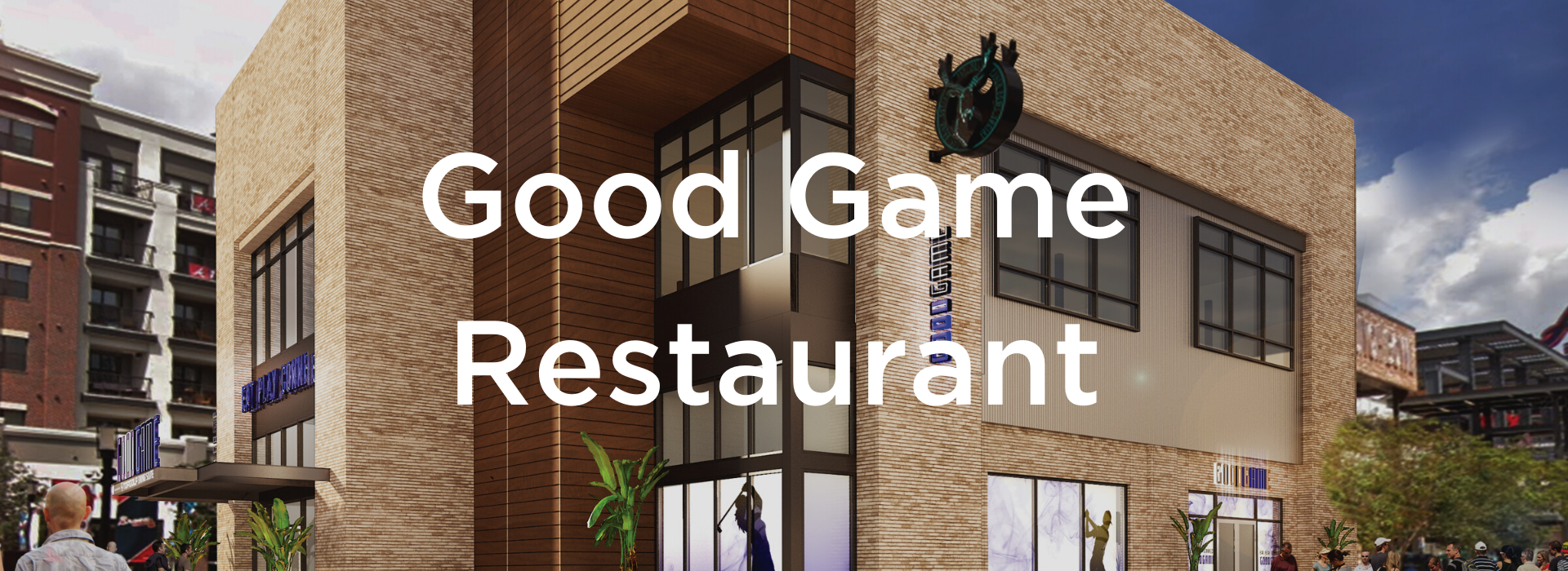 Good Game Restaurant