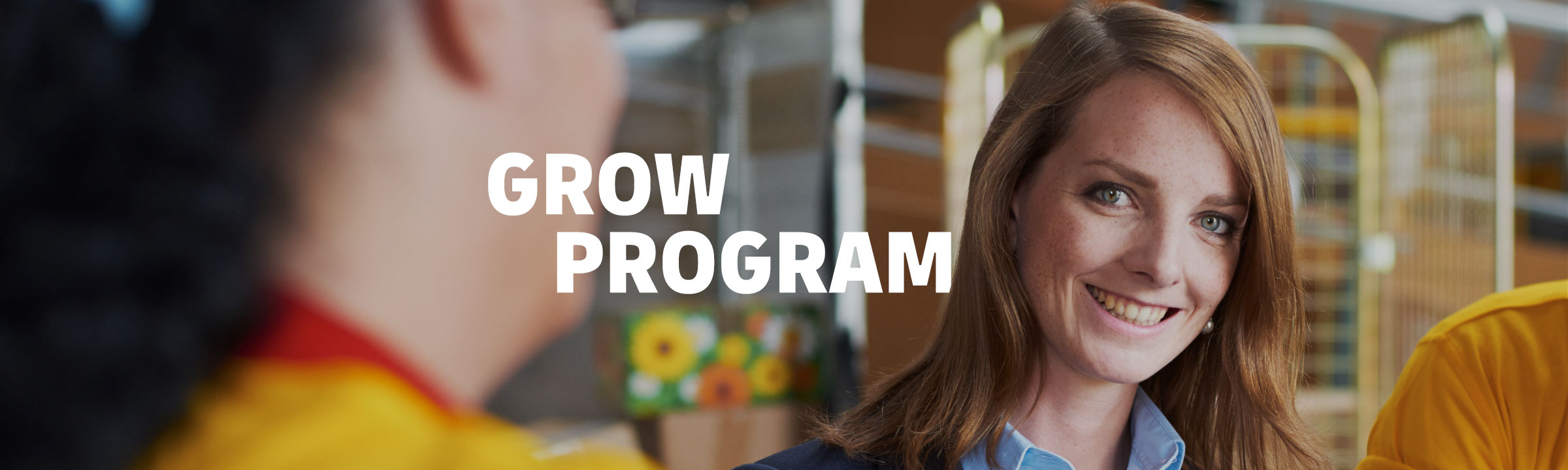 GROW Program