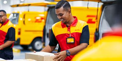 Supply Chain Lagermitarbeiter:in