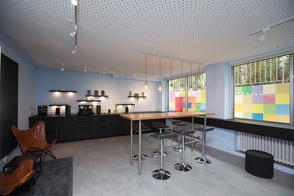 Bonn kitchen