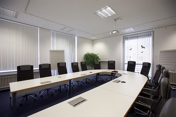 Bonn meeting room
