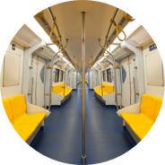 imagen para metro