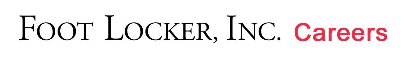 Foot Locker Careers Logo