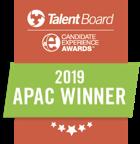 2019 Winner APAC
