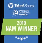 2019 Winner NAM