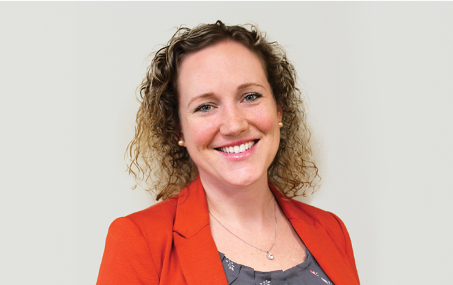 Heather Cronin