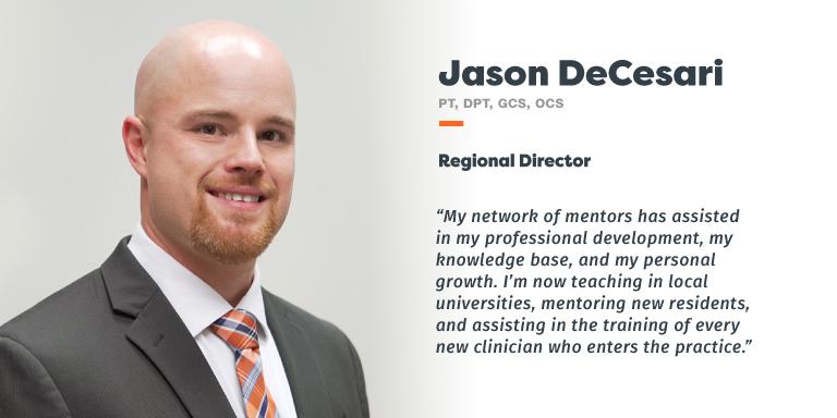 Jason DeCesari