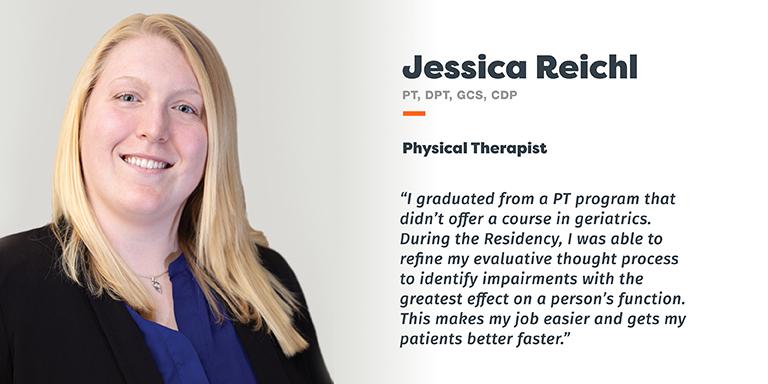 Jessica Reichl