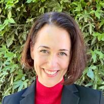 Gina Maria Bonini