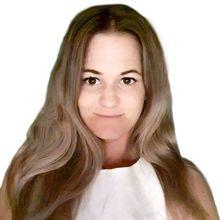 Photograph of Britt de Roode