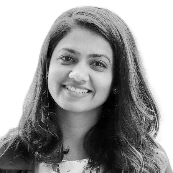 photo of Tulsi Jhaveri