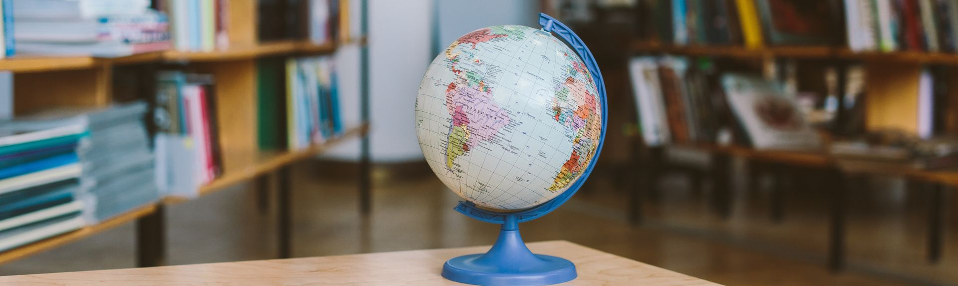 Global jobs FourVision