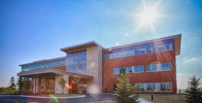 Froedtert Community Hospitals