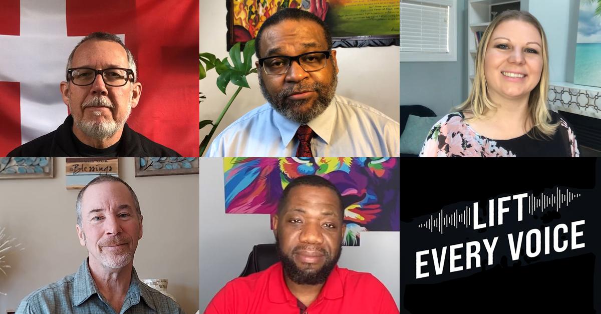 Celebrate Diversity Month