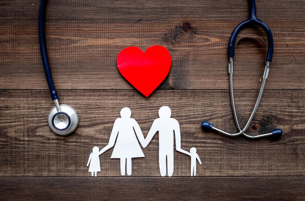 GDH Health Insurance