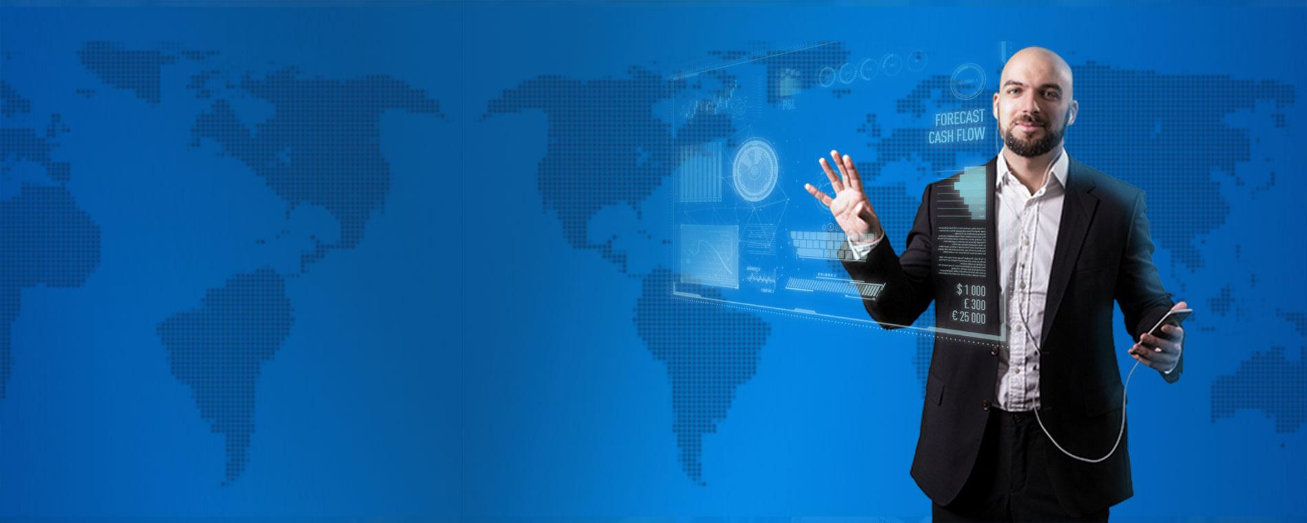 Global Operations Finance