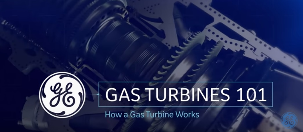 Gas Turbines 101