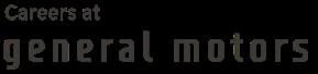Careers at general motors logo