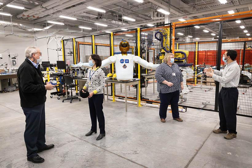 General Motors Job