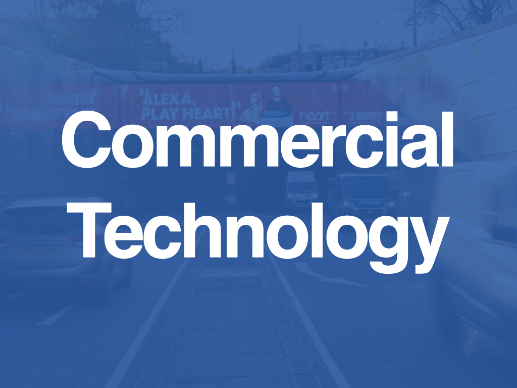 Commercial Technology