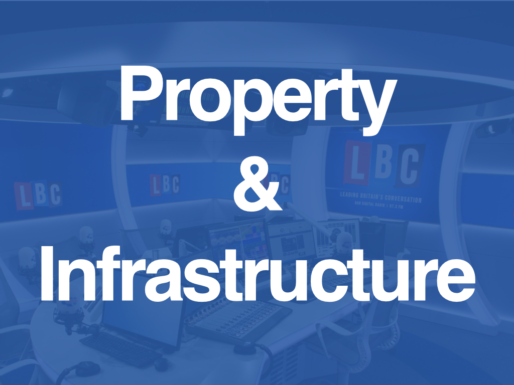 Property & Infrastructure