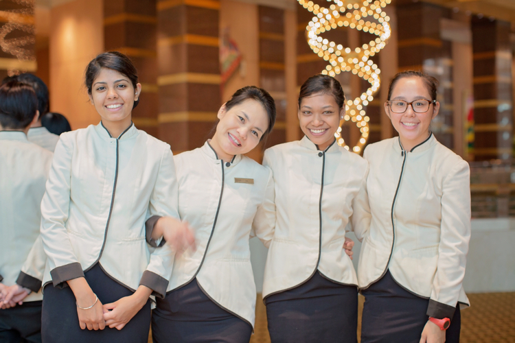 Careers At Hilton Hilton Job Opportunities
