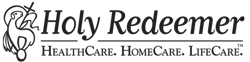 Holy Redeemer Careers Logo
