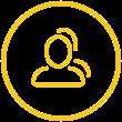 Image de profil de référence