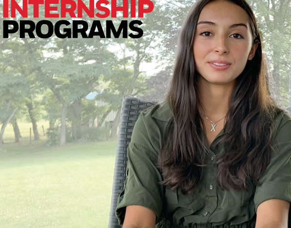 Students: Find Out about Internships