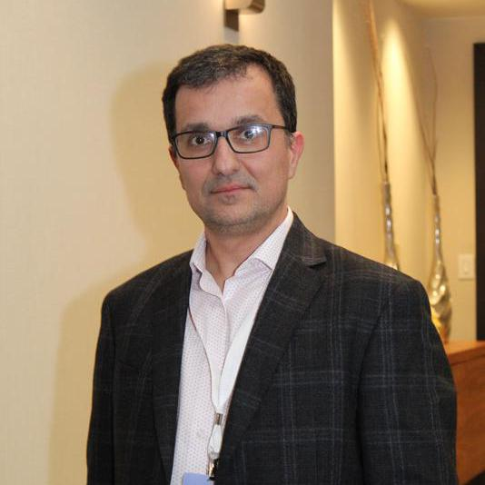 - Peter Michanos, Regional Sales Manager, Canada - Education Vertical