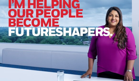 HR Futureshapers