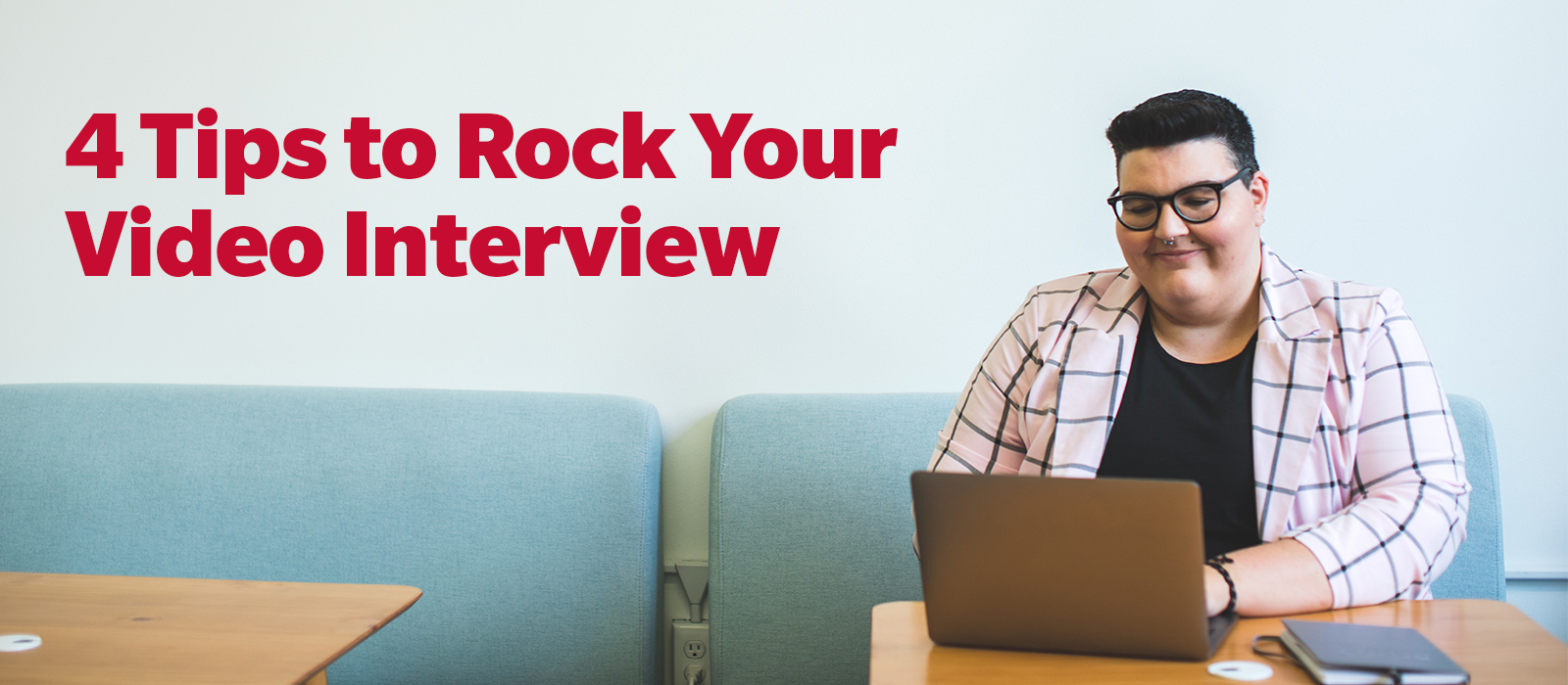 How to rock a video interview with Intact Insurance