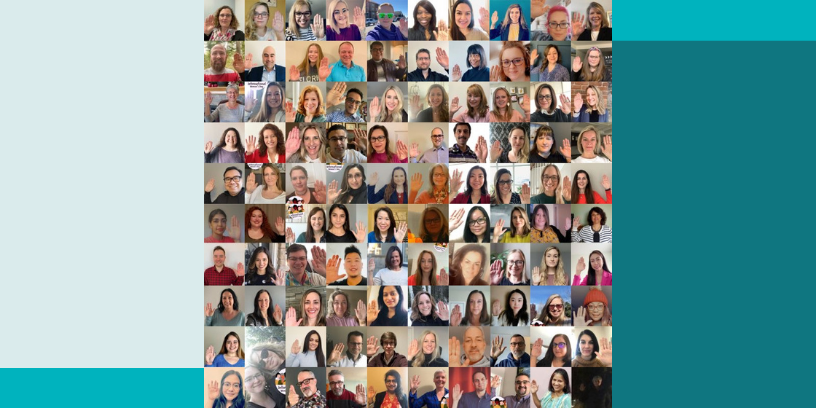 Diversity & Inclusion at Intact