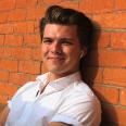 Aleksander - Influenceur sur les campus d'Intact