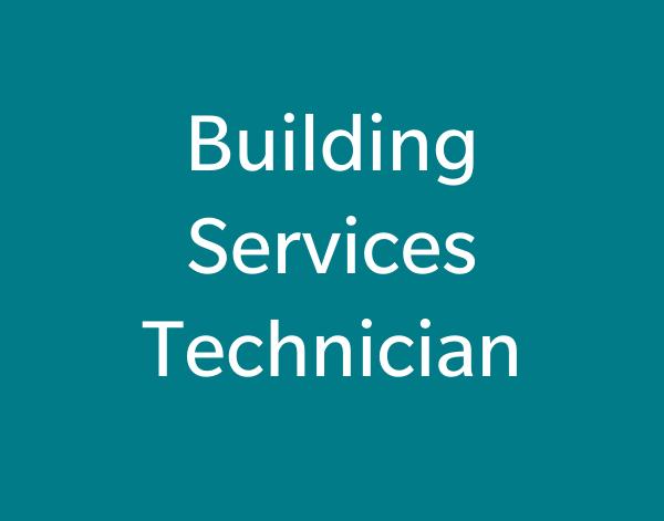 Building Services Technician
