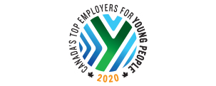Canada's Top Employers for Young People 2020 - Intact Financial Corporation