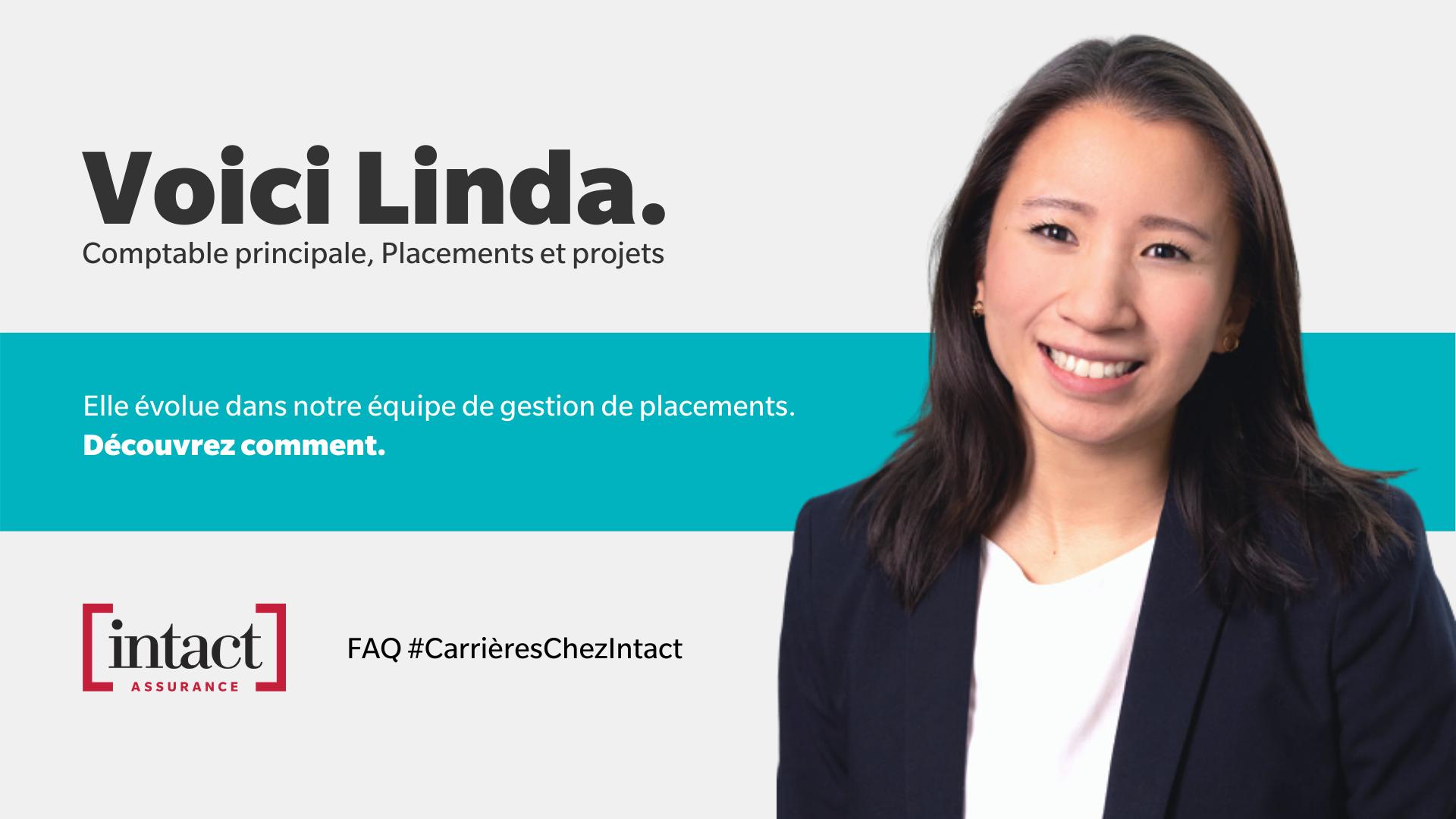 La série de FAQ #CarrièresChezIntact - Éditions « Gestion de placements »