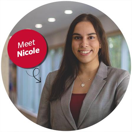 Meet Mikayla - Future Talent - Intact Campus Influencer