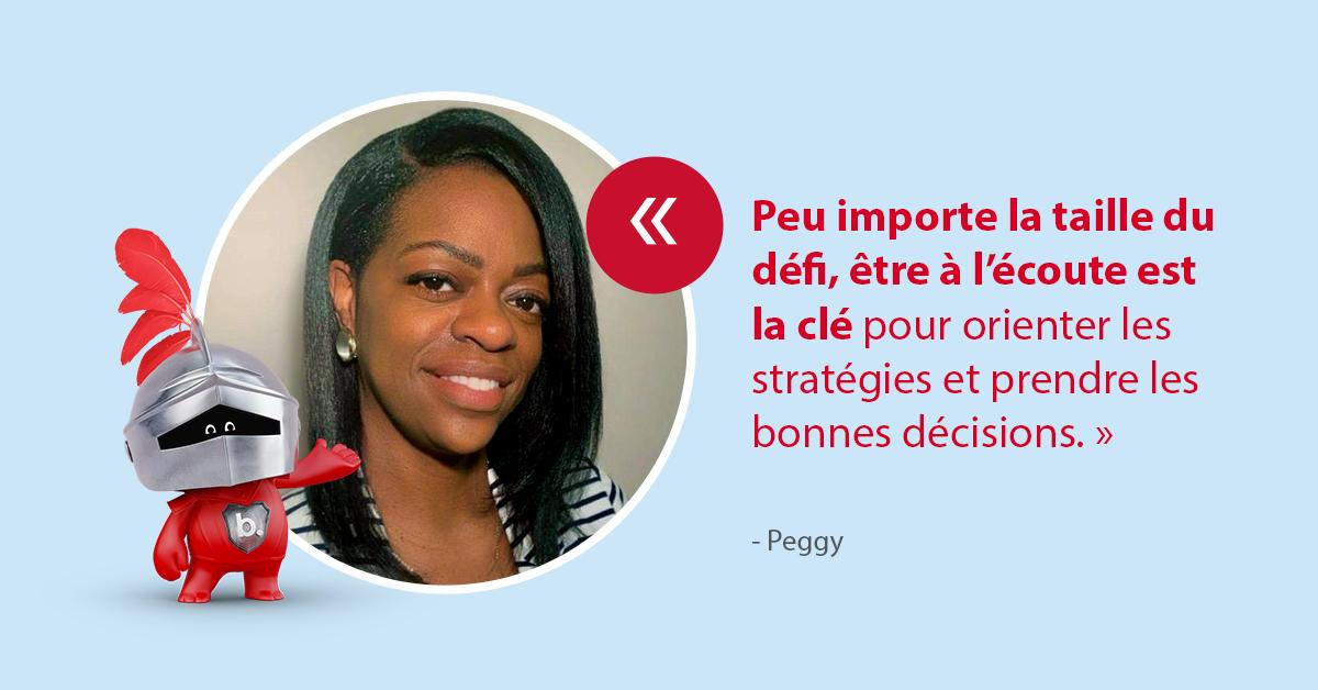 Peggy - stars of belairdirect