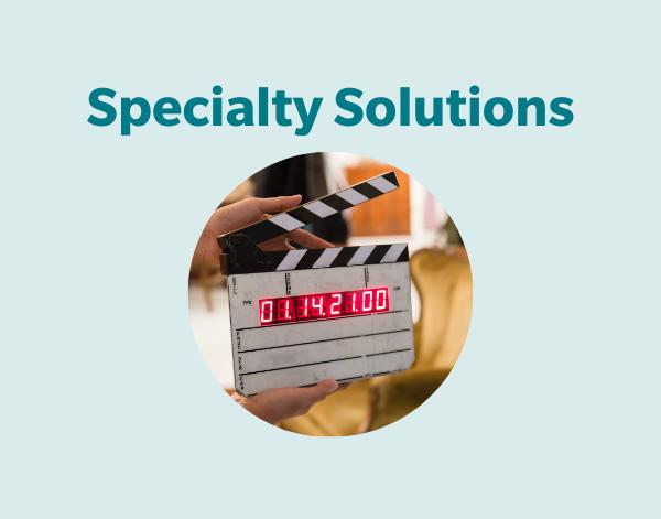 Specialty Solutions Underwriter Development Program - Intact Insurance
