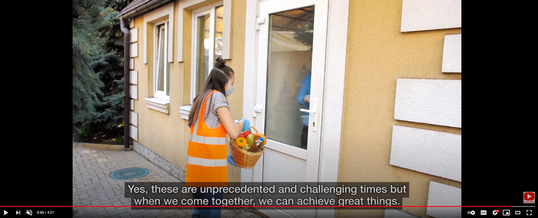 Social Impact at Intact - video