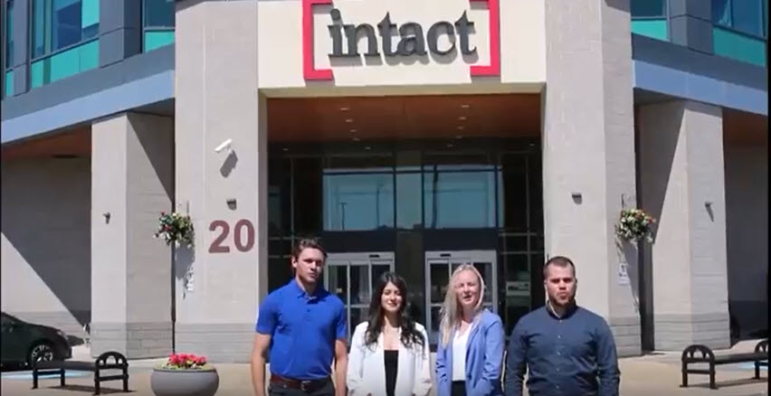 Intact Careers | Students, Interns, Co-ops and New Grads