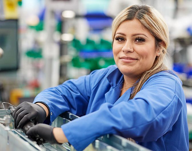 Highlighted Careers: Field Service Employee