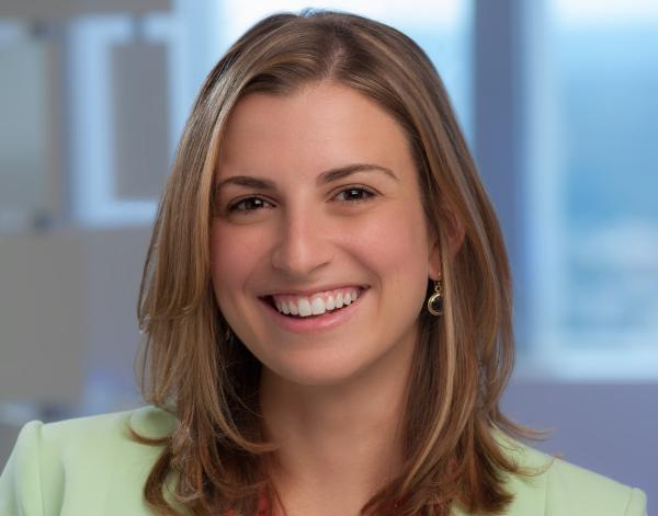 Maggie, Associate Director, Digital Customer Interaction