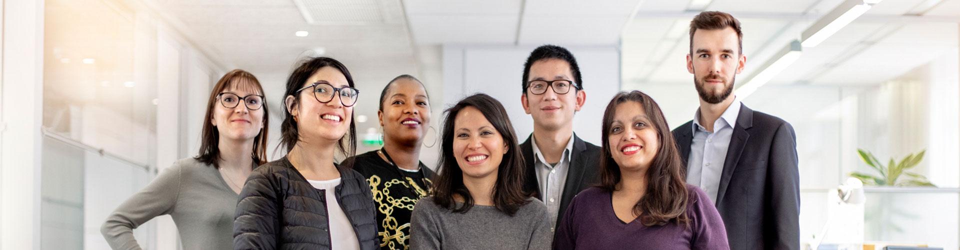 careers diversity