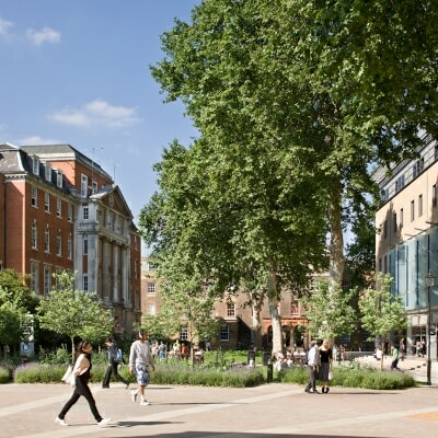 Guy's Campus, King's College London