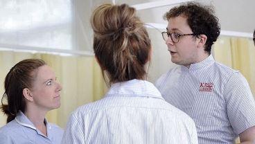 Nursing, Midwifery & Palliative Care jobs