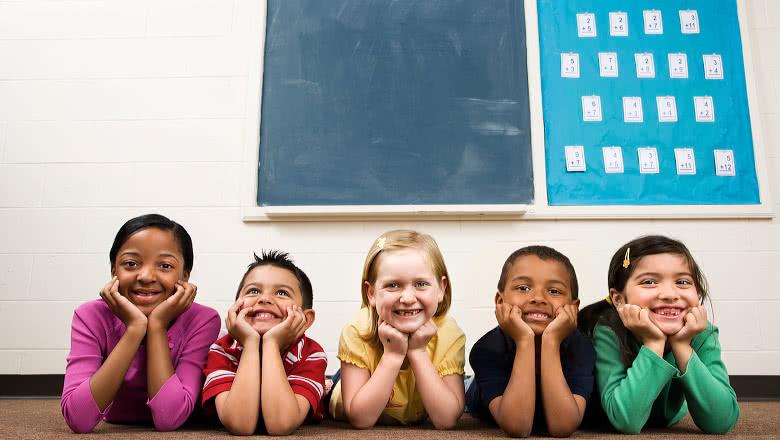 Step change in transforming children's mental health